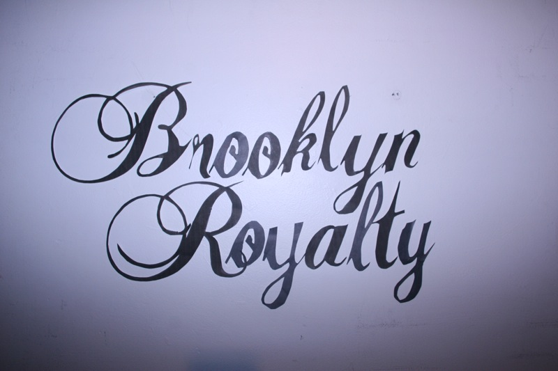 Brooklyn Royalty Fall 08 Fashion Show