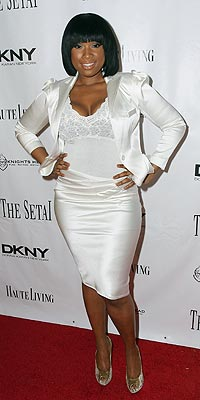 LOVE IT OR HATE IT: JENNIFER HUDSON PART 6