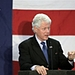  Bill Clinton to fellow Dems: &#039;Relax&#039;