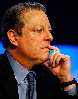 Will Al Gore Endorse Obama?