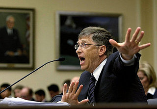 Bill Gates: Tight Immigration Leads to Outsourcing