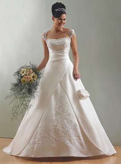 Potential Wedding Dresses