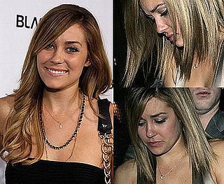 Do You Like LC's Hair Better Long or Short?