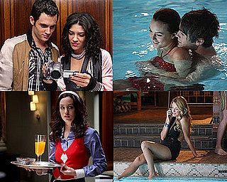 "Gossip Girl Beauty Quiz: ""School Lies"""