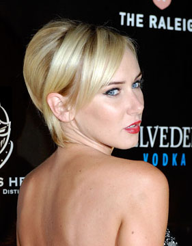 Love It Or Hate It? Kimberly Stewart's NYE Look