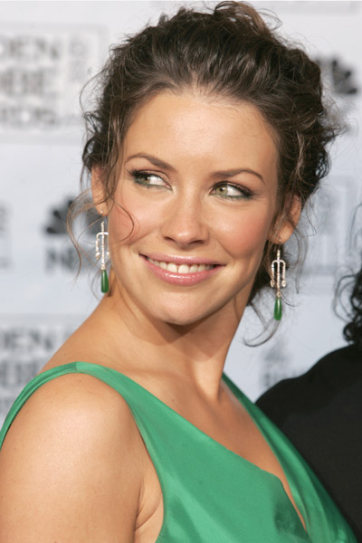 Evangeline Lilly, 2006