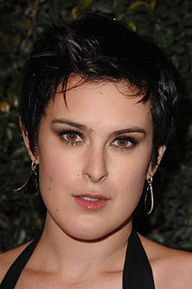 Love It or Hate It? Rumer Willis's Smoky Eyes