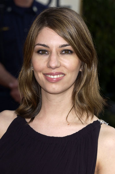 Sofia Coppola, 2004