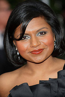 Love It or Hate It? Mindy Kaling's SAG Look