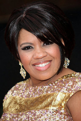 Love It or Hate It? Chandra Wilson's SAG Look