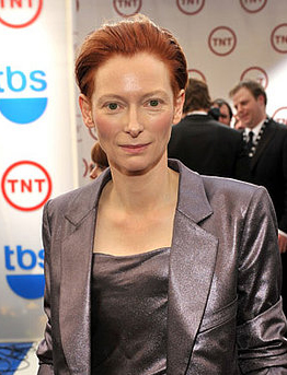 Love It or Hate It? Tilda Swinton's SAG Look