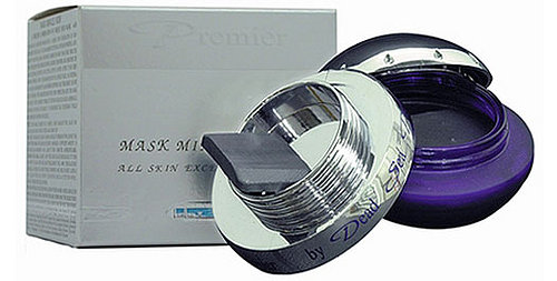 Dead Sea Premier Mask Miracle Noir