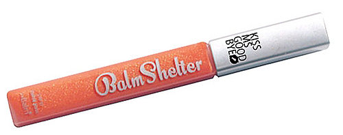 Kiss Me Goodbye Lip Gloss from The Balm Donates Proceeds to the Multiple Sclerosis Society