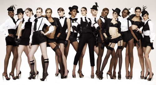 ANTM Beauty Quiz: Welcome to Top Model Prep