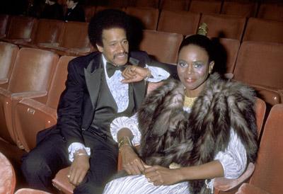 Cicely Tyson, 1978