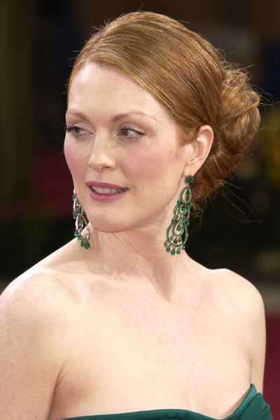 Julianne Moore, 2003