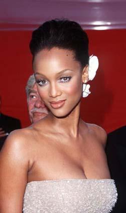 Tyra Banks, 1998