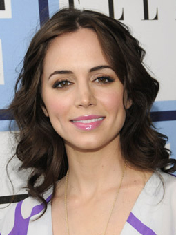 Love It Or Hate It? Eliza Dushku's Spirit Awards Look