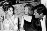 Ingrid Bergman, 1970