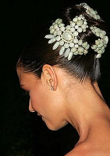 Oscar Hair Accessories