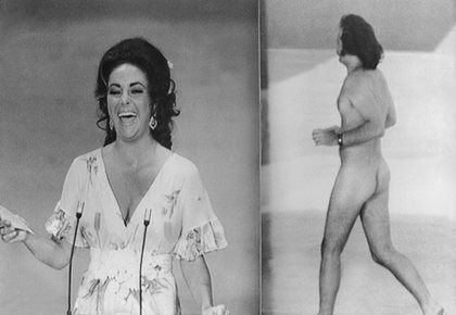Elizabeth Taylor, 74