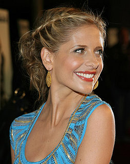 Sarah Michelle Gellar Hair: photo and how-to