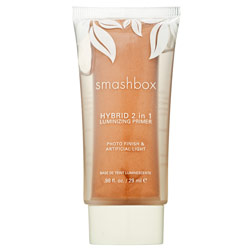 Friday Giveaway! Smashbox Hybrid 2-in-1 Luminizing Primer