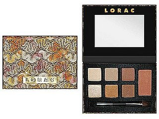 Lorac Best Dressed Face Palette