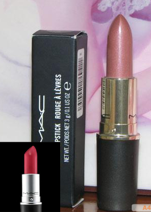Fake MAC lipstick