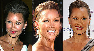 Vanessa Williams Lipstick poll