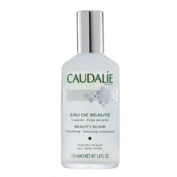 Saturday Giveaway! Caudalie Beauty Elixir