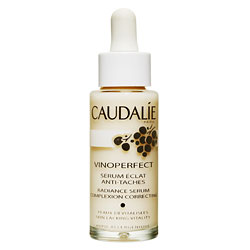Wednesday Giveaway! Caudalie Vinoperfect Radiance Serum