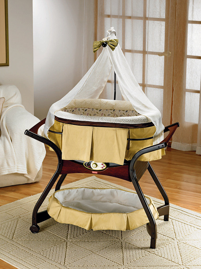 Zen Collection Bassinet