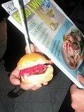 Tom Colicchio's Duck Pastrami