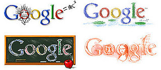 Kids: Is Your Doodle Good Enough For Google's Homepage?