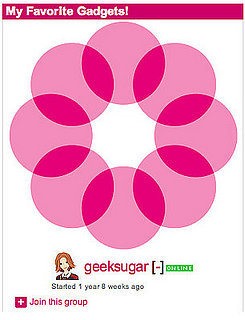Share Your Favorite Gadgets With geeksugar Readers!