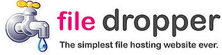 Geek Tip: Share Big Files With File Dropper