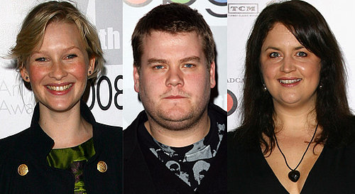 Joanna Page, Ruth Jones, James Corden Pick Up Broadcasting Press Guild Award For Gavin And Stacey