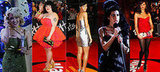 Brit Awards 2008: Best Dressed