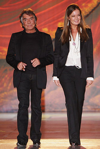 Roberto Cavalli Announces Plans to Extend his Brand