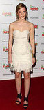 Emma Watson at the Empire Film Awards 2008