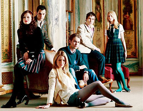 Gossip Girl Fashion Quiz: Episode 1