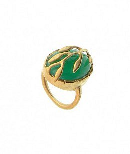 Bamboo Vine Ring