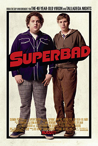 Superbad Quiz