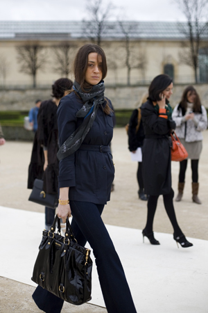Street Style: The Looks I Love