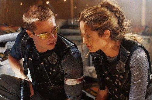 Brad Pitt, Angelina Jolie Make Offer on French House