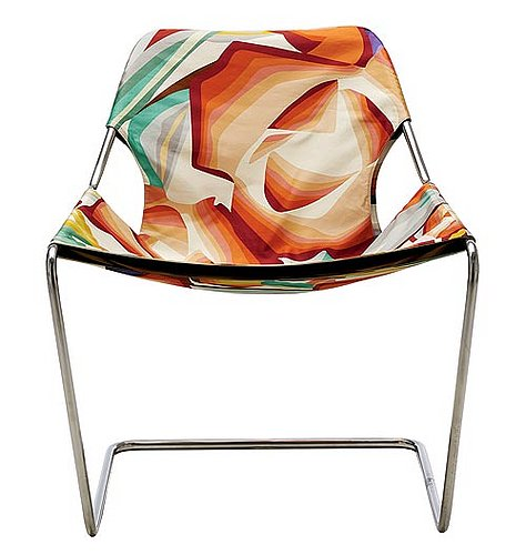 Crave Worthy: Missoni Paulistano Armchair