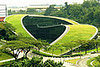 Casa Verde: Design-Savvy Green Roof