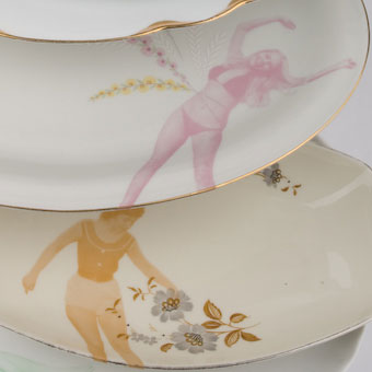 Crave Worthy: Esther Derkx Improved Crockery Platters