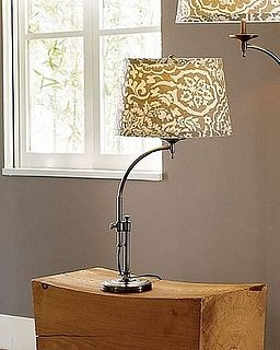 Steal of the Day: Weston Arc Table Lamp
